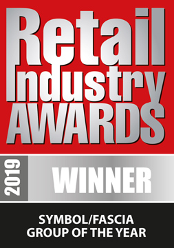 Retail Industry Awards 2019 - Symbol/Fascia group of the year